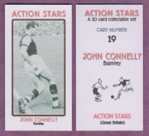 Burnley John Connelly 19